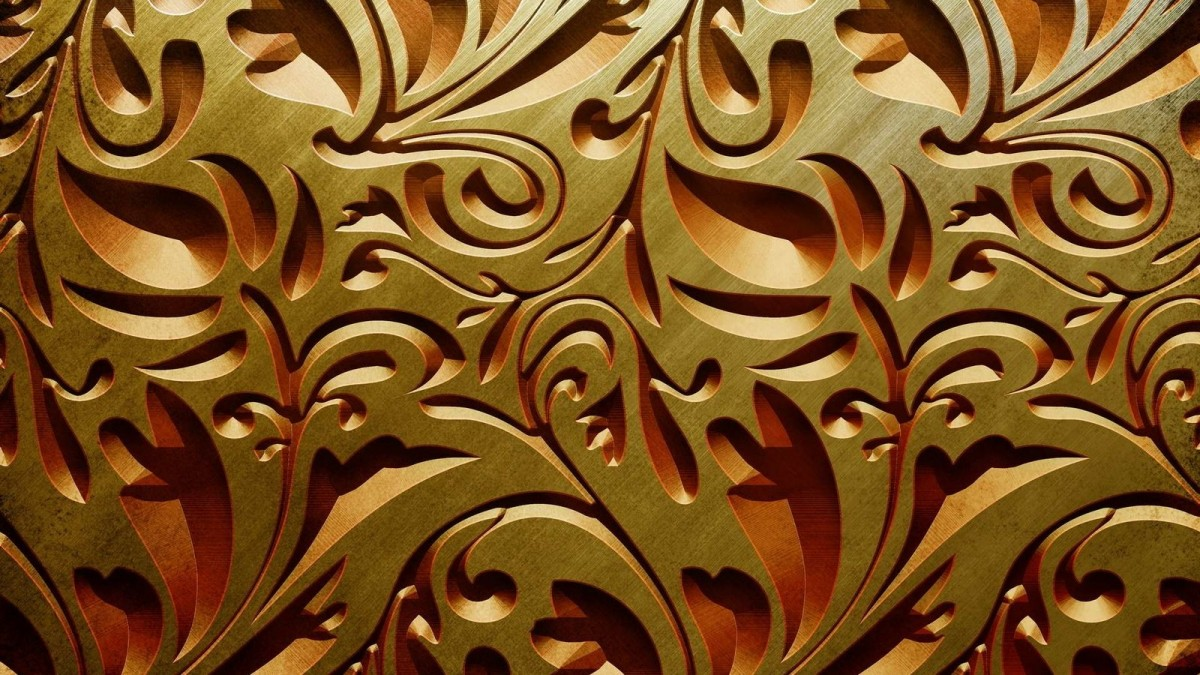Jigsaw Puzzle Solve jigsaw puzzles online - Wood carving