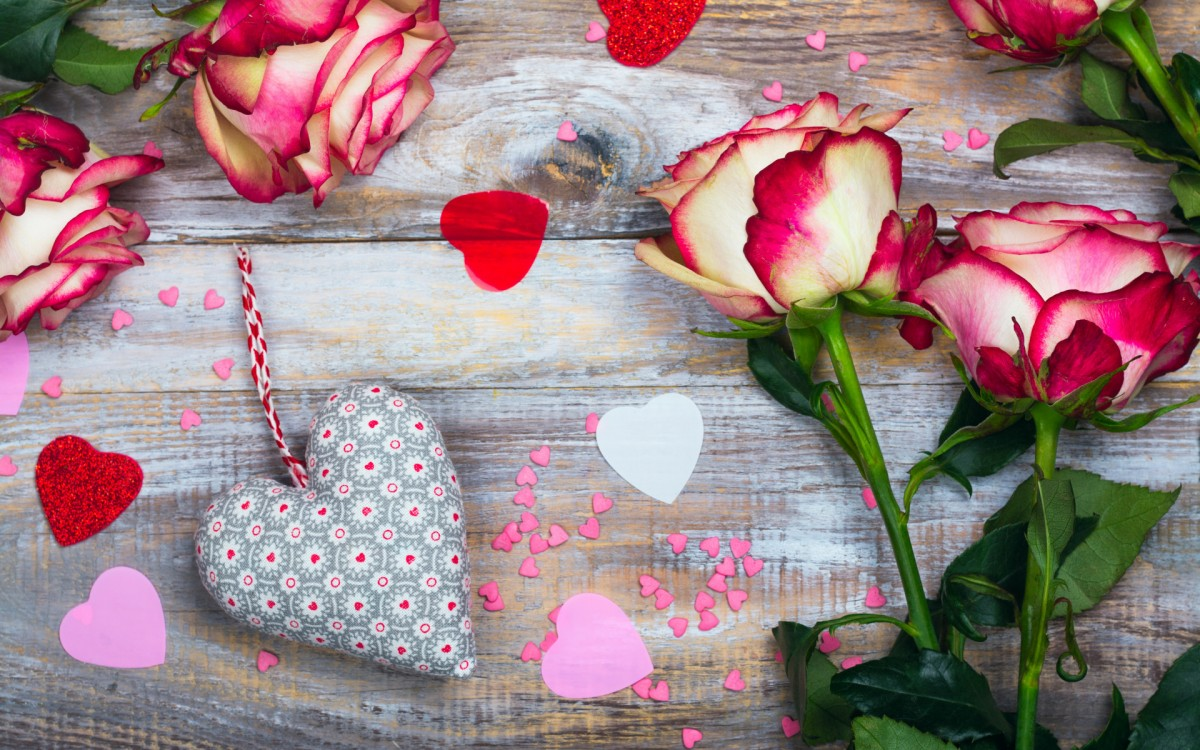 Jigsaw Puzzle Solve jigsaw puzzles online - Valentines