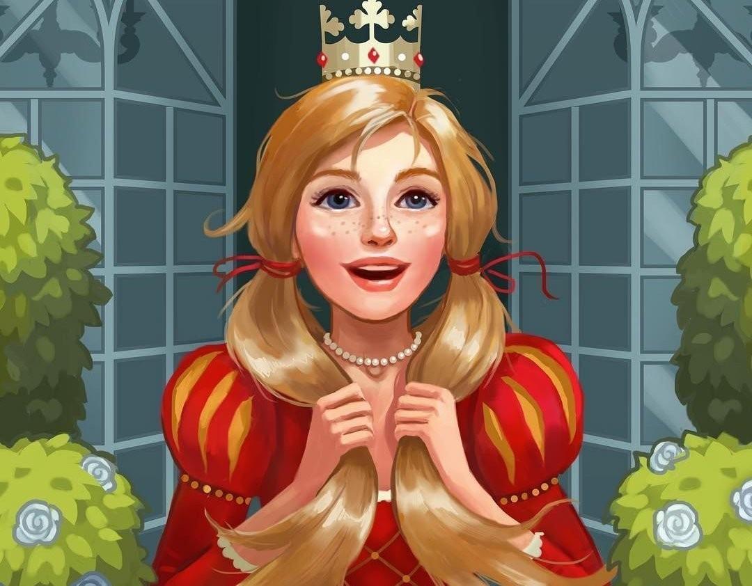 Jigsaw Puzzle Solve jigsaw puzzles online - Fun Princess