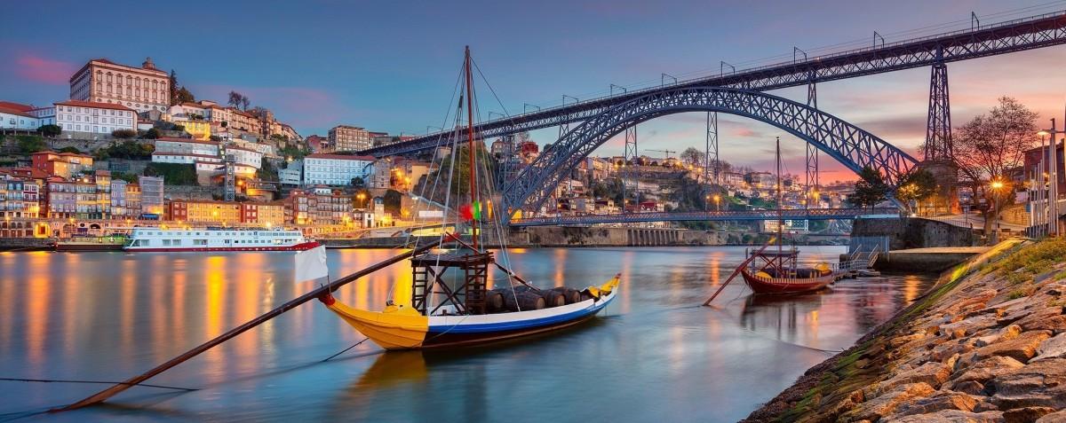 Jigsaw Puzzle Solve jigsaw puzzles online - Vila Nova de Gaia