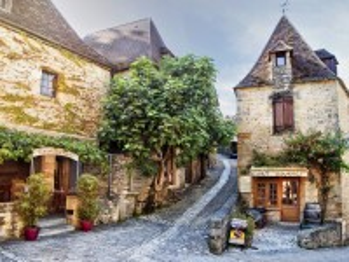 Собирать пазл Beynac-et-Cazenac онлайн