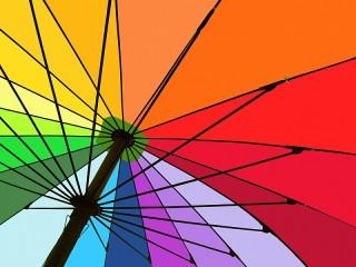 Собирать пазл Umbrella онлайн