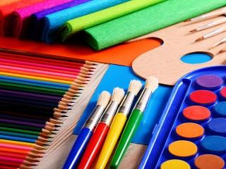 Собирать пазл To draw lesson онлайн