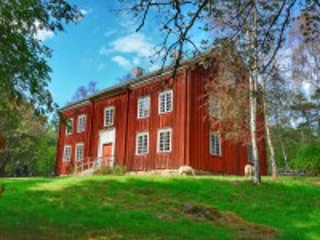 Собирать пазл Sweden онлайн