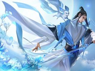 Собирать пазл Fate Of Swordsman онлайн