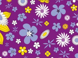 Собирать пазл Purple background онлайн