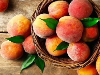 Собирать пазл Peach онлайн