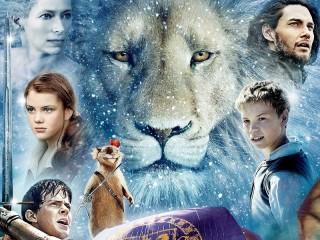 Собирать пазл Chronicles of Narnia онлайн