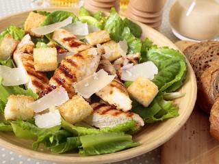 Собирать пазл The Emperor of salads онлайн