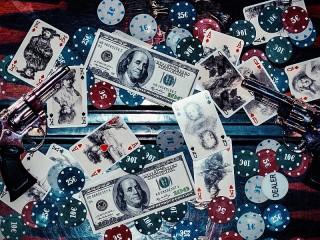 Собирать пазл Casino онлайн