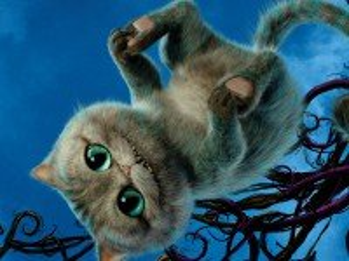 Собирать пазл Little Cheshire онлайн