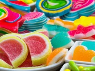 Собирать пазл Marmalade онлайн