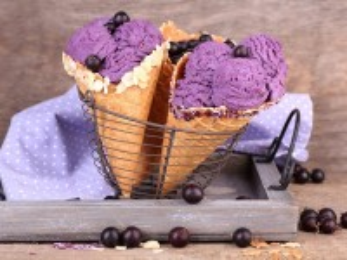 Собирать пазл Ice cream онлайн