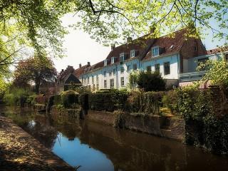 Собирать пазл Netherlands онлайн