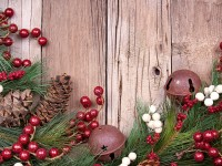 Собирать пазл Christmas decor онлайн