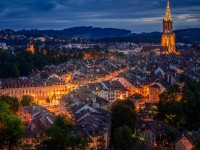 The Lights Of Bern