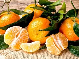 Собирать пазл Orange mood онлайн