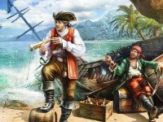 Собирать пазл Pirates онлайн