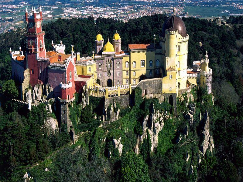 Jigsaw Puzzle Solve jigsaw puzzles online - Portugaliya