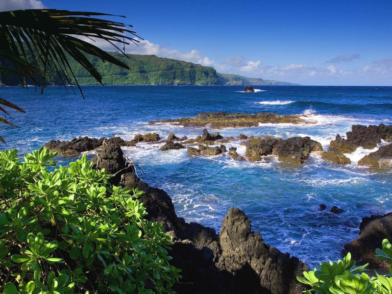 Jigsaw Puzzle Solve jigsaw puzzles online - Paradise island