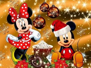 Собирать пазл Christmas dreams онлайн