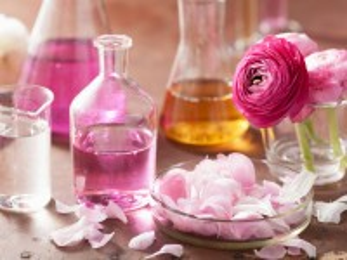 Собирать пазл Rose oil онлайн