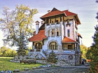 Собирать пазл Romania онлайн