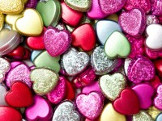 Собирать пазл Hearts онлайн