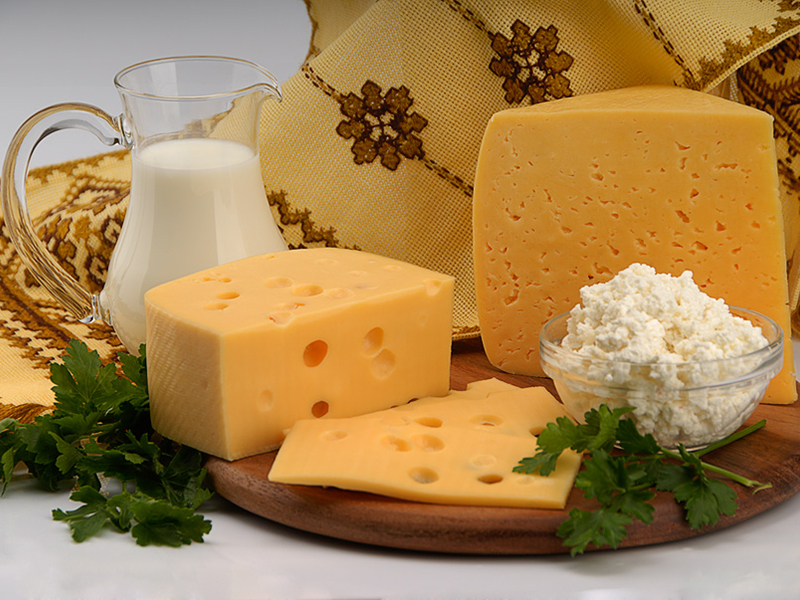 Jigsaw Puzzle Solve jigsaw puzzles online - Cheese still life
