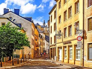 Собирать пазл Solar street онлайн