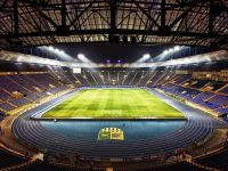 Собирать пазл Stadion онлайн