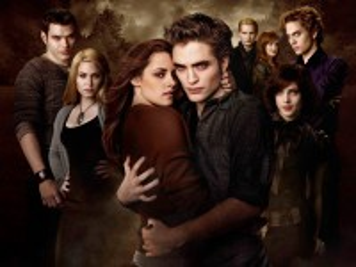 Собирать пазл Twilight 6 онлайн