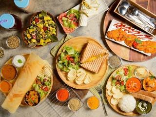 Собирать пазл Antipasto platter онлайн