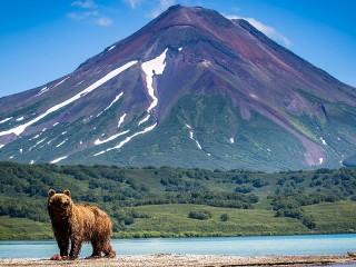 Собирать пазл Nature Reserves Of Russia онлайн