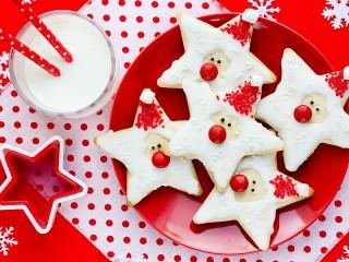 Собирать пазл Holiday stars онлайн